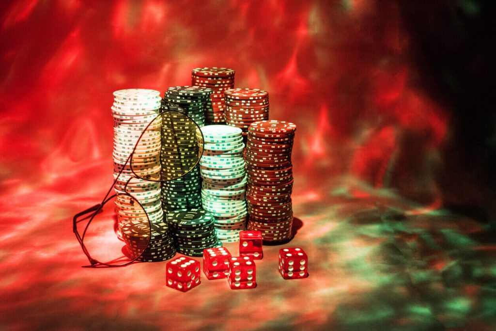 marker live casino